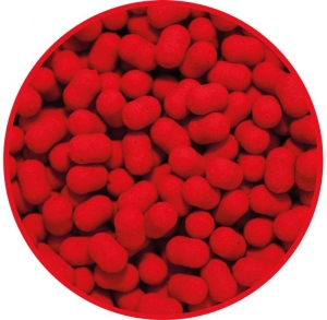 TOP DUMBELLS POP-UP STRAWBERRY 7mm / 20g MatchPro