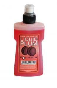 LIQUID PLUM Atraktor Bait-Tech 250ml Kod: 2501508