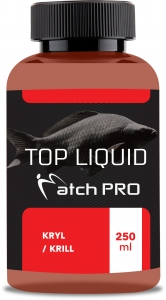 TOP Liquid KRILL / KRYL MatchPro 250ml