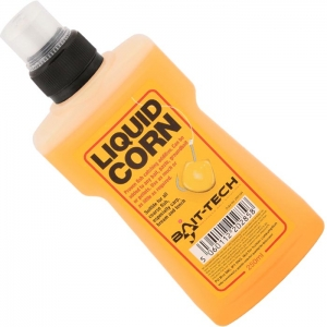 LIQUID CORN Atraktor Bait-Tech 250ml 2501434