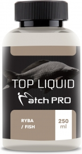 TOP Liquid FISH RYBA MatchPro 250ml
