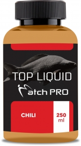 TOP Liquid CHILI MatchPro 250ml