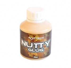 NUTTY GLUG 250ml Bait-Tech Kod: 2501530
