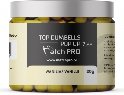 VANILLE Dumbells POP Project.jpg