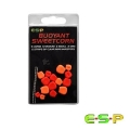 Kukurydza BIG BUOYANT SWEETCORN RED/ORANGE ESP ETBSCOR004