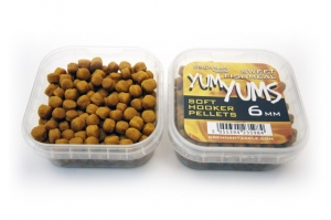 Pellet  Yum Yum 6mm Sweet Fish Drennan TBYP06SF