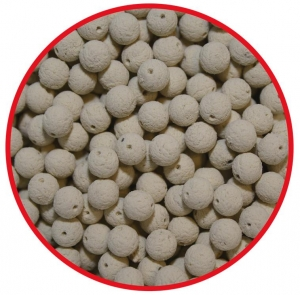 TOP BOILIES Kulki POP UP WHITE CHOCOLATE 8mm/20g MatchPro