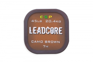 LEADCORE 7m CAMO BROWN ESP Kod: ELLC07CB