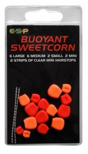 Kukurydza BUOYANT SWEETCORN RED/ORANGE ESP ETBSCOR003