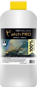 TOP Melasa Wanilia MatchPro 1000ml