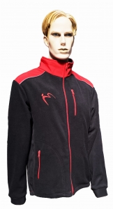 Polar TEAM BLACK & RED Matchpro