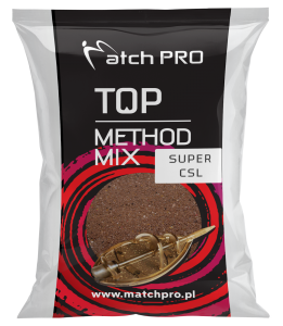 METHODMIX SUPER CSL Zanęta MatchPro 700g