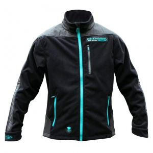 Bluza Rozpinana WIND BEATER FLEECE Drennan