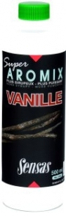 Super Aromix Vanille Atraktor Sensas 500ml 27422