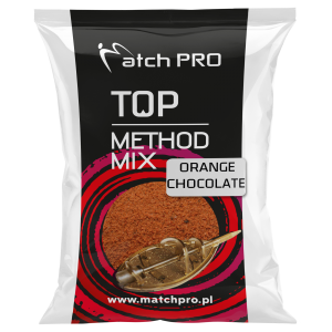 METHODMIX ORANGE CHOCOLATE Zanęta MatchPro 700g