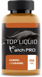 TOP Liquid CARAMEL MatchPro 250ml