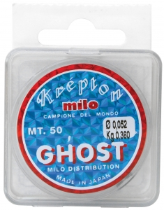 GHOST Żyłka Milo 50mt