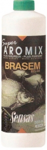 Super Aromix Brasem Belge Sensas 500ml 27426
