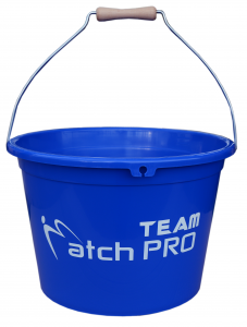 Wiadro 18l TEAM MatchPro BLUE