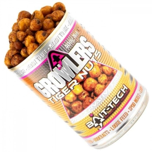 GROWLERS TIGER NUTS Bait-Tech 400g 2500021