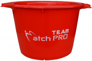 Kocioł 40l TEAM MatchPro RED