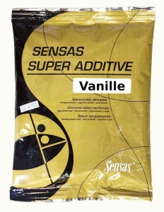 Additive DOUBLE VANILLE Sensas 200g 15631