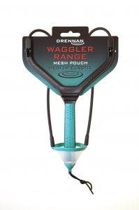 Proca do Przynęt WAGGLER RANGE Medium Drennan Kod:
