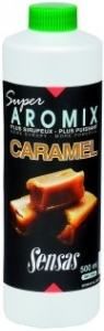 Super Aromix Caramel Atraktor Sensas 500ml 27424