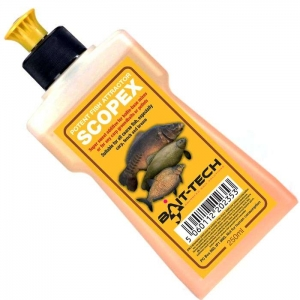 LIQUID SCOPEX Atraktor Bait-Tech 250ml 2500046